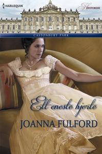 Ett eneste hjerte (ebok) av Joanna Fulford