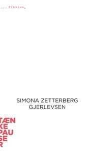 Fiktion (lydbog) af Simona Zetterberg