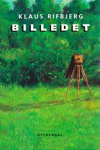 Billedet (e-bog) af Klaus Rifbjerg