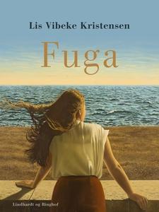 Fuga (e-bog) af Lis Vibeke Kristensen