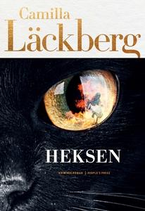 Heksen (e-bog) af Camilla Läckberg