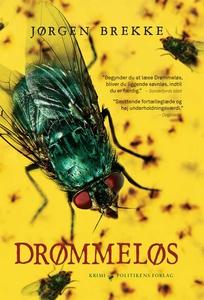 Drømmeløs (e-bog) af Jørgen  Brekke,