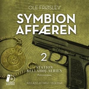 Symbion-affæren (lydbog) af Ole Frøsl