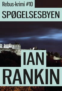 Spøgelsesbyen (lydbog) af Ian Rankin
