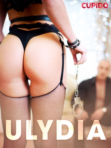 Ulydia (ebok) av Cupido noveller