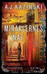 Miraklernes nat (e-bog) af A.J. Kazin
