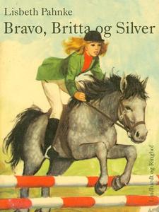 Bravo, Britta og Silver (e-bog) af Li