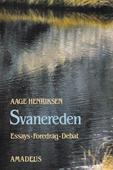 Svanereden - essays, foredrag, debat