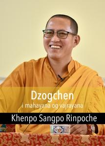 Dzogchen (ebok) av Aksel Sogstad, Khenpo Sang
