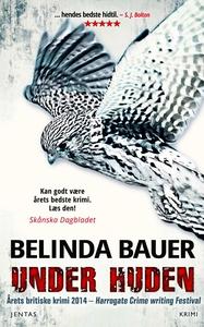 Under huden (e-bog) af Belinda Bauer