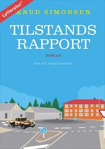 Tilstandsrapport (lydbog) af Knud Sim