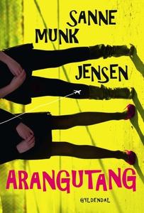 Arangutang (e-bog) af Sanne Munk Jens