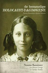 De hemmelige Holocaust-Dagbøkene (ebok) av No