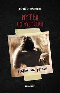 Myter og mysterier #2: Bigfoot og Yet