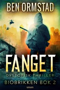 FANGET – Biobrikken bok 2 (ebok) av Ben Ormst