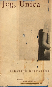 Jeg, Unica (e-bog) af Kirstine Reffst