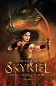 Ovanienprofetierne #1: Skyriel