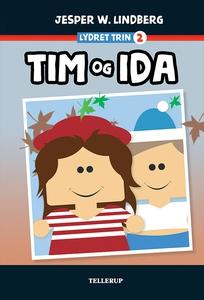 Lydret (trin 2): Tim og Ida (e-bog) a