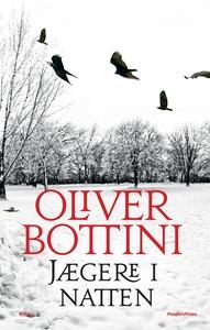 Jægere i natten (e-bog) af Oliver Bot
