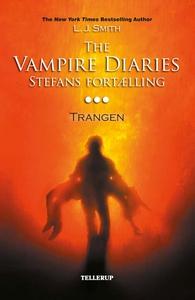 The Vampire Diaries - Stefans fortæll