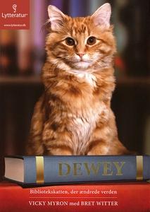 Dewey (lydbog) af Bret Witter, Vicky