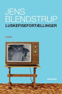 Luskefisefortællinger (e-bog) af Jens