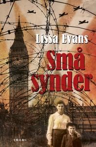 Små synder (e-bog) af Lissa Evans