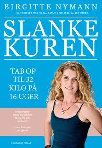 Slankekuren (e-bog) af Birgitte Nyman