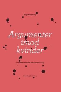 Argumenter imod kvinder (e-bog) af Bi