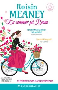 En sommer på Roone (ebok) av Roisin Meaney