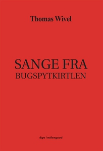 Sange fra bugspytkirtlen (e-bog) af T