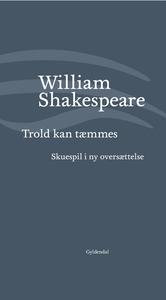 Trold kan tæmmes (e-bog) af William S