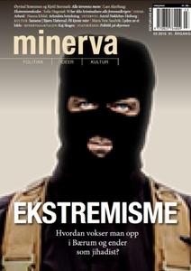 Ekstremisme (Minerva 3/2015) (ebok) av