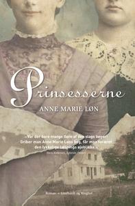 Prinsesserne (e-bog) af Anne Marie Lø