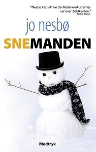 Snemanden (lydbog) af Jo Nesbø
