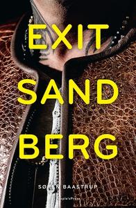 Exit Sandberg (e-bog) af Søren Baastr
