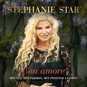 Con Amore (lydbog) af Stephanie Star,