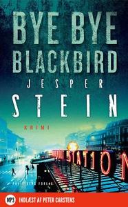 Bye Bye Blackbird (lydbog) af Jesper