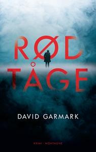 Rød tåge (e-bog) af David Garmark