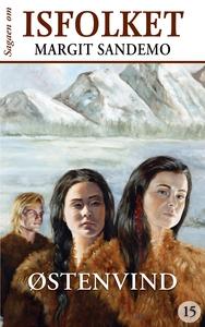Isfolket 15 - Østenvind (e-bog) af Ma