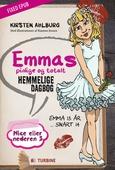 Emmas pinlige og total hemmelige dagbog