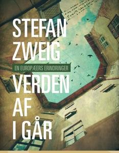 Verden af i går (lydbog) af Stefan Zw