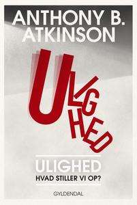 Ulighed (e-bog) af Anthony B. Atkinso