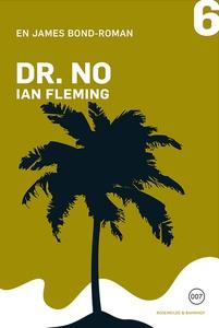 Dr. No (e-bog) af Ian Fleming