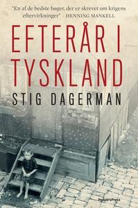 Efterår i Tyskland (e-bog) af Stig Da