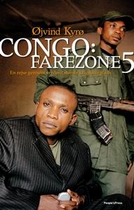 Congo: Farezone 5 (e-bog) af Øjvind K