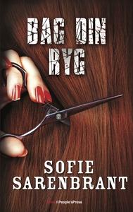 Bag din ryg (e-bog) af Sofie Sarenbra
