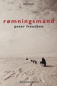 Rømningsmand (e-bog) af Peter Frechen