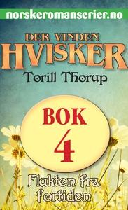 Flukten fra fortiden (ebok) av Torill Thorup