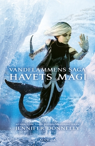 Vandflammens saga 4: Havets magi (e-b